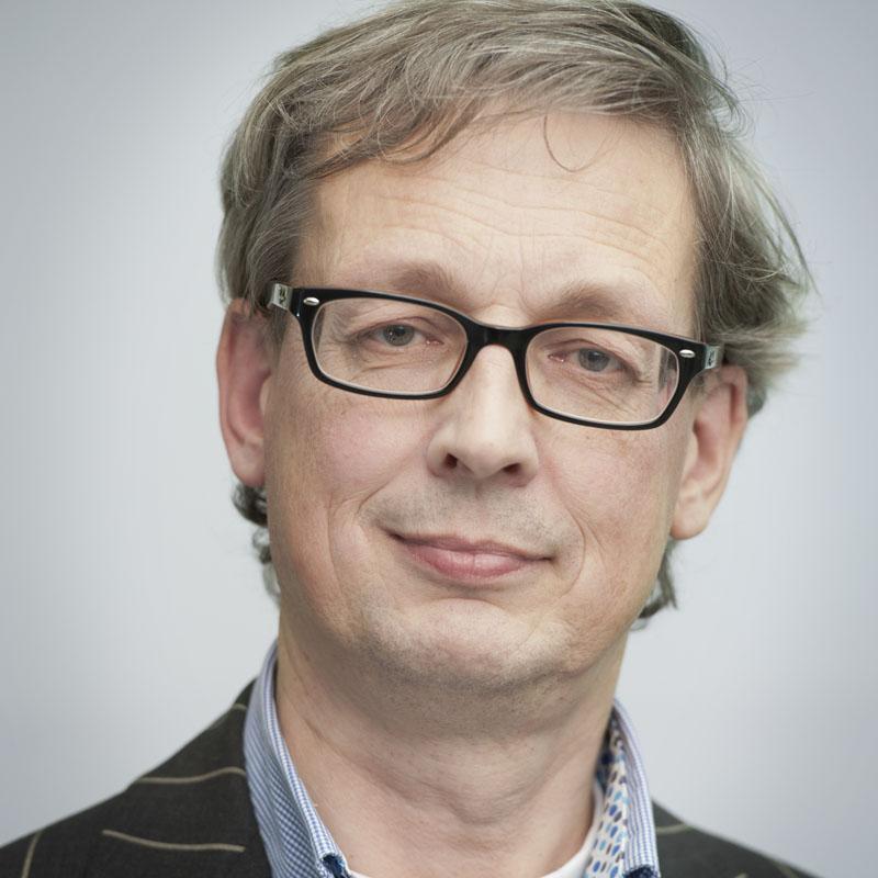 Aangesloten advocaten Advocabo | mr. Roel van Wamel | ZOOM Advocatuur