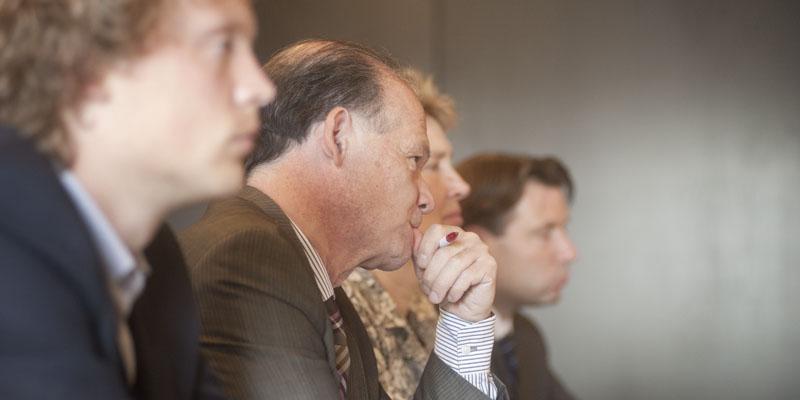 Advocabo bijeenkomst