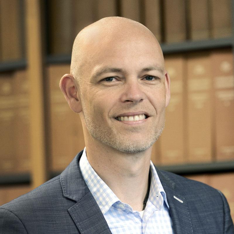 Advocabo | Mark Diebels